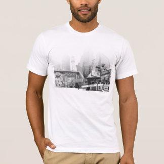 SENDAI-Collage T-Shirt