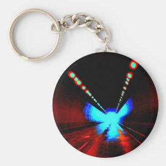 sending light keychain