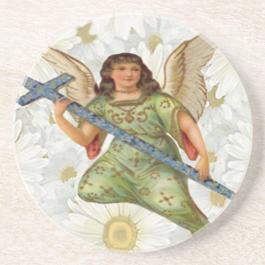 Sending Message Angel Coaster