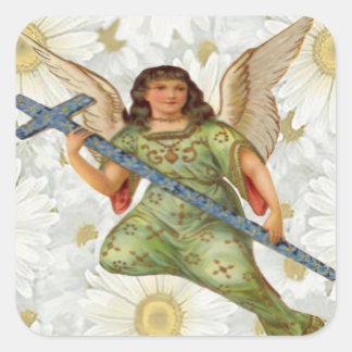 Sending Message Angel Stickers