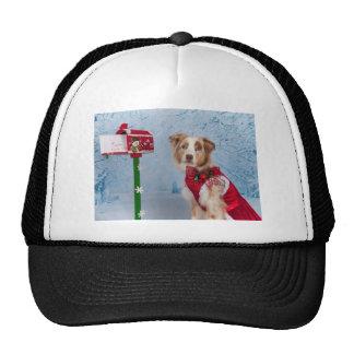 Sending Santa letters Trucker Hat