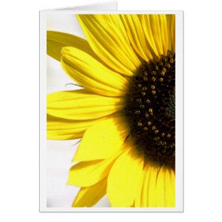 Sending some sunshine card