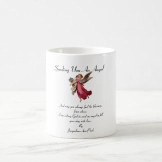 Sending You An Angel Mug