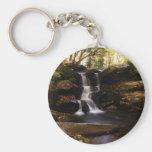 Seneca Creek Falls Key Chains