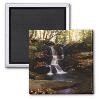 Seneca Creek Falls Magnet