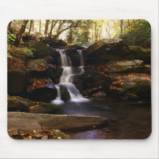 Seneca Creek Falls Mouse Pad