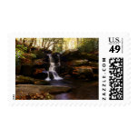 Seneca Creek Falls Postage