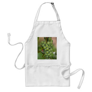 Seneca Grapes Adult Apron