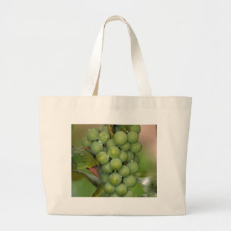 Seneca Grapes Canvas Bags