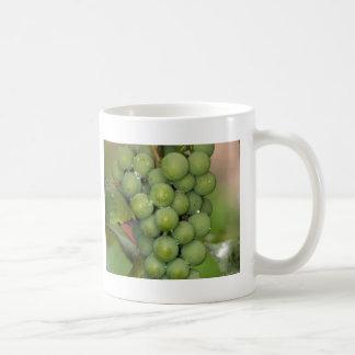 Seneca Grapes Coffee Mugs