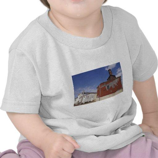 Seneca IL del canal de I&M Camiseta