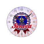 Seneca, KS Relojes De Pared