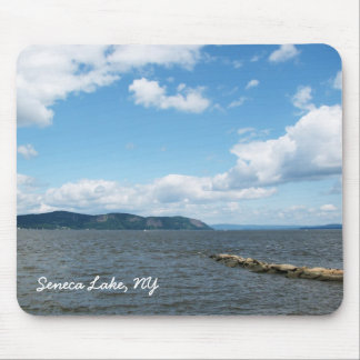Seneca Lake  2 Mouse Pad