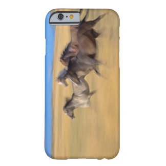 Seneca, Oregon, USA Barely There iPhone 6 Case