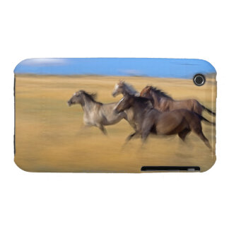 Seneca, Oregon, USA iPhone 3 Cases