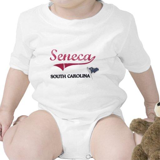 Seneca South Carolina City Classic Shirt