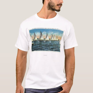 Seneca Yacht Club T-Shirt