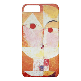 Senecio by Paul Klee iPhone 7 Plus Case