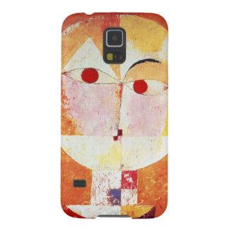 Senecio de Paul Klee Carcasa Para Galaxy S5