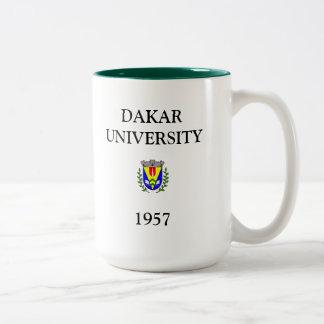 SENEGAL* - Dakar University Mug