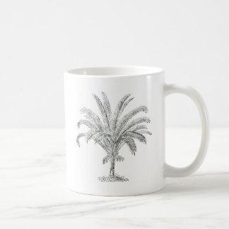 Senegal Date Palm Mug