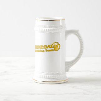 Senegal Drinking Team Mug