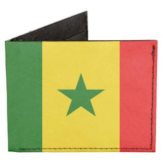 Senegal Tyvek Wallet