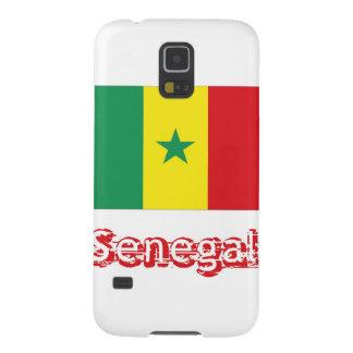 Senegal Galaxy S5 Covers