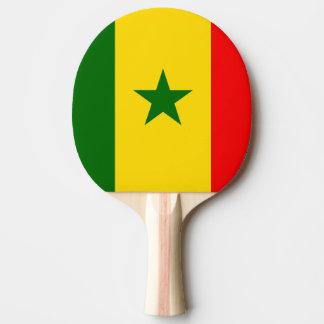 Senegal Ping Pong Paddle