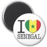 Senegal Imanes Para Frigoríficos