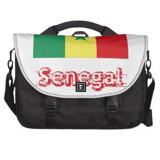 Senegal Commuter Bag