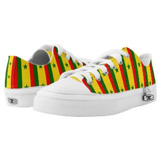 Senegal Low-Top Sneakers