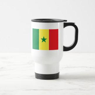 senegal coffee mug