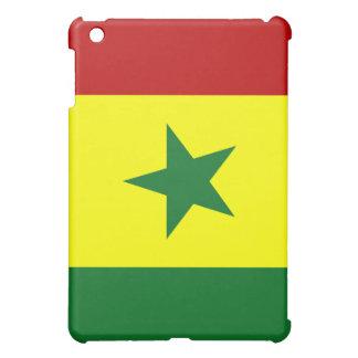 Senegal National Flag Cover For The iPad Mini