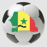 Senegal national team stickers