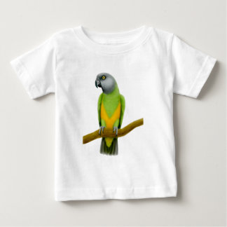 Senegal Parrot Infant T-Shirt