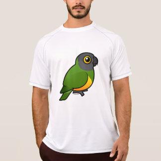 Senegal Parrot Tee Shirts