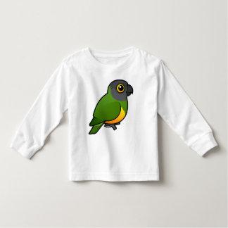 Senegal Parrot T-shirt
