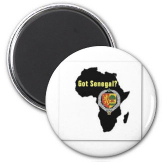 SENEGAL / SENEGALESE FLAG  T-SHIRT AND ETC MAGNETS