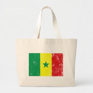 Senegal Tote Bag