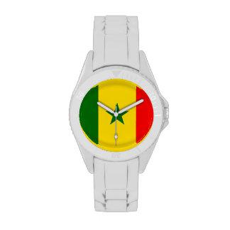 Senegal Watches