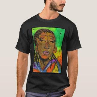 Senegalese Woman T-Shirt