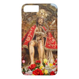 Senhor Bom Jesus da Pedra iPhone 8 Plus/7 Plus Case