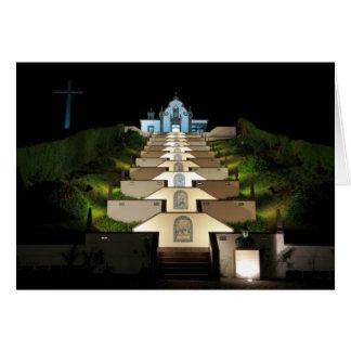 Senhora da Paz - Azores Card