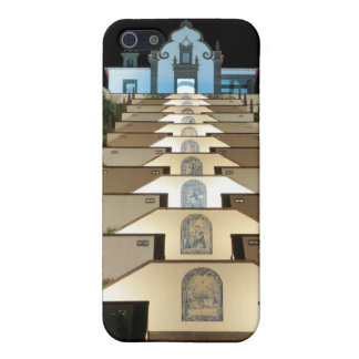 Senhora da Paz - Azores Case For iPhone 5