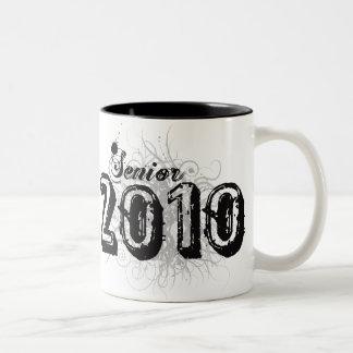 Senior 2010 High School Graduation Mug