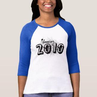 Women 39 S Senior Long Sleeve Shirts Zazzle