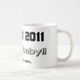 Senior 2011 mugs