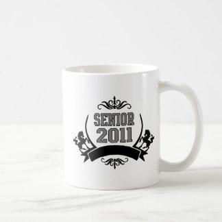Senior 2011 coffee mugs