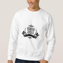 Senior 2011 sweatshirt